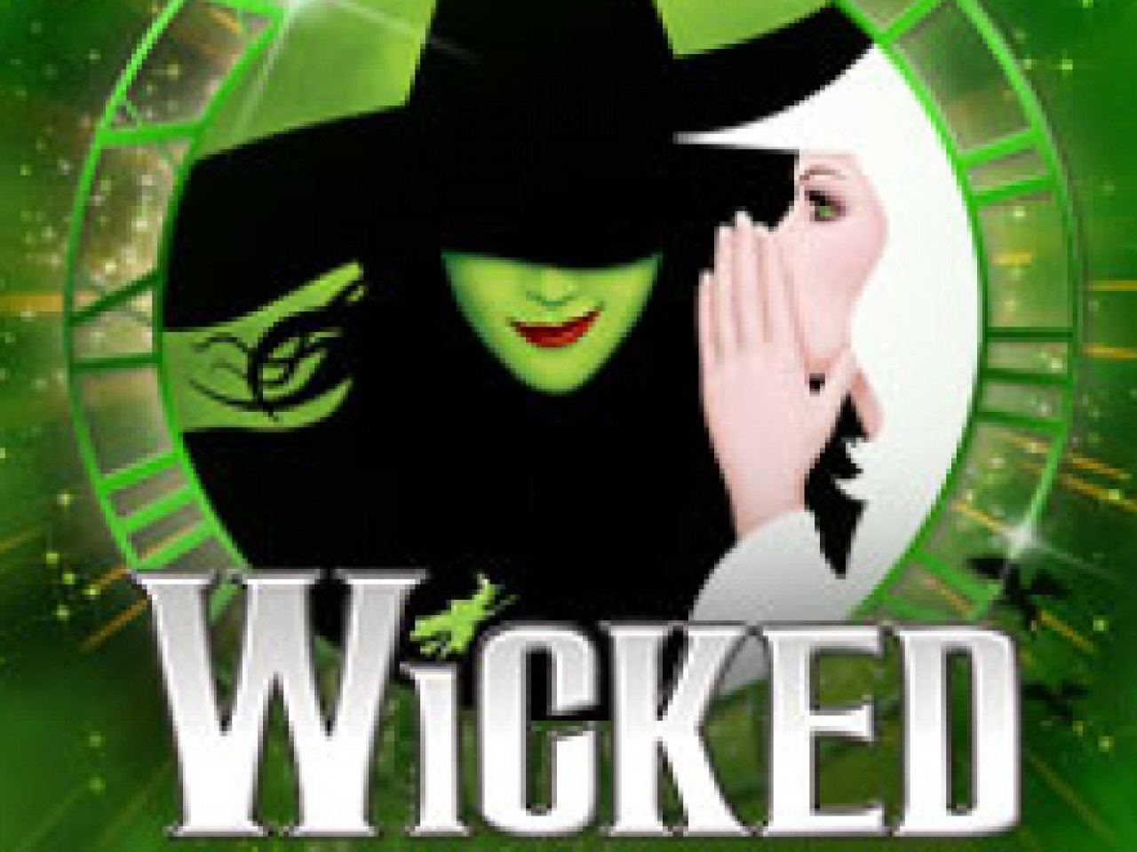 Wicked Hotel & Ticket packages