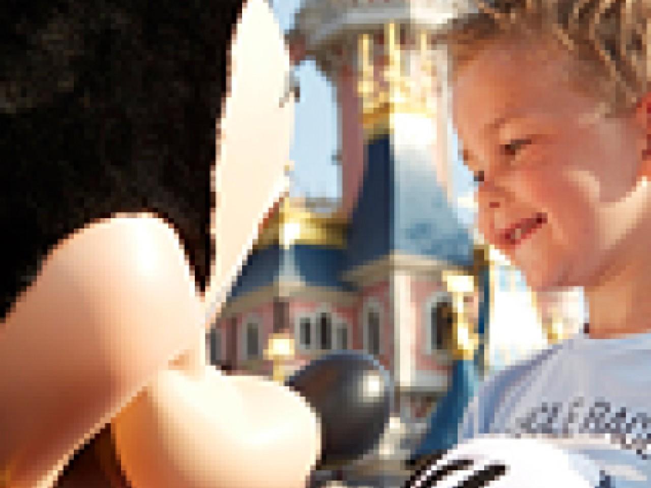 1-Day / 2-Park Disneyland Resort® Paris Special Offer