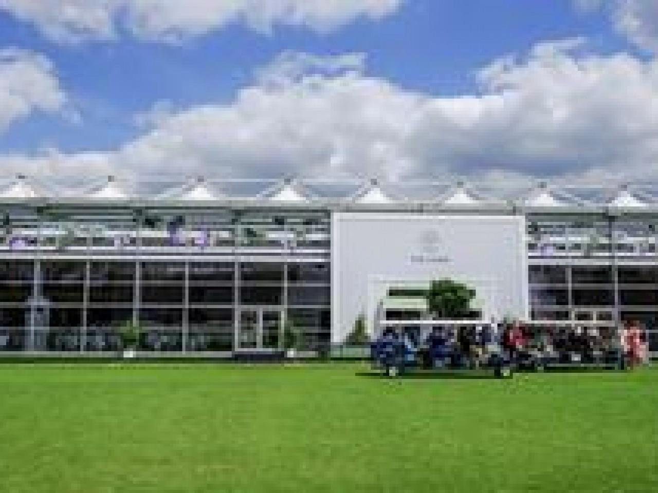 The Wimbledon VIP Programmes