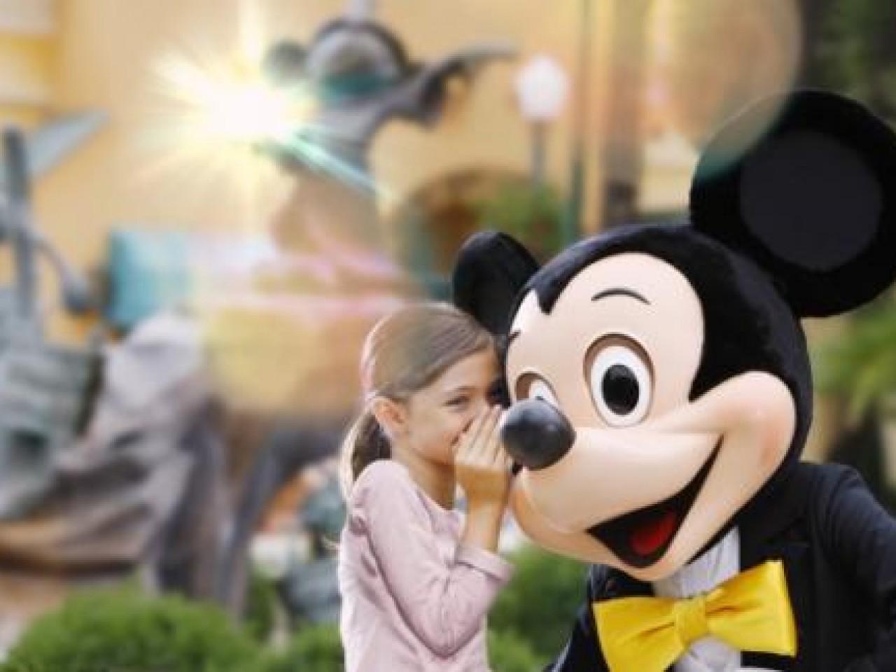 Disneyland® Resort Paris