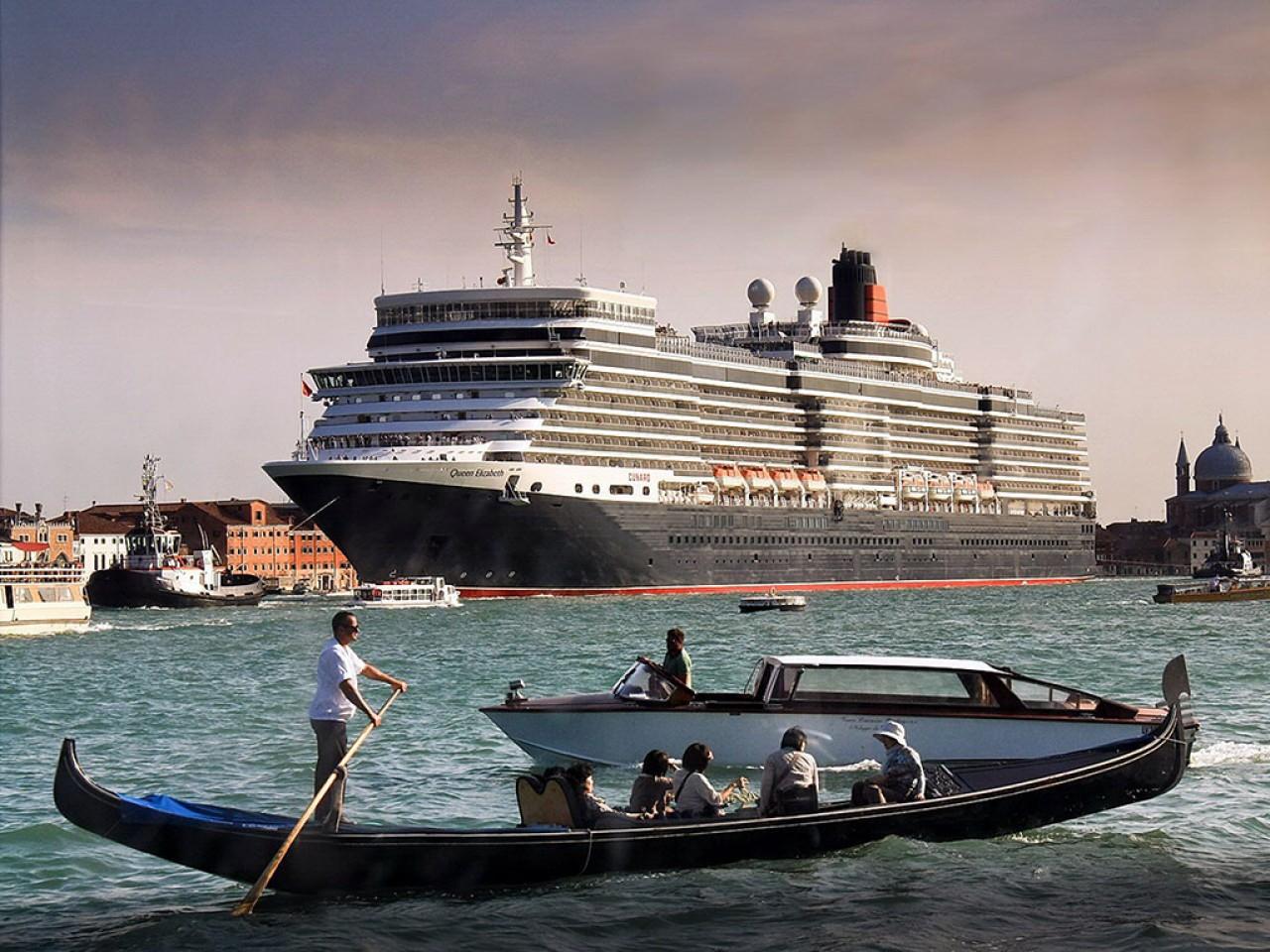 Venice Port