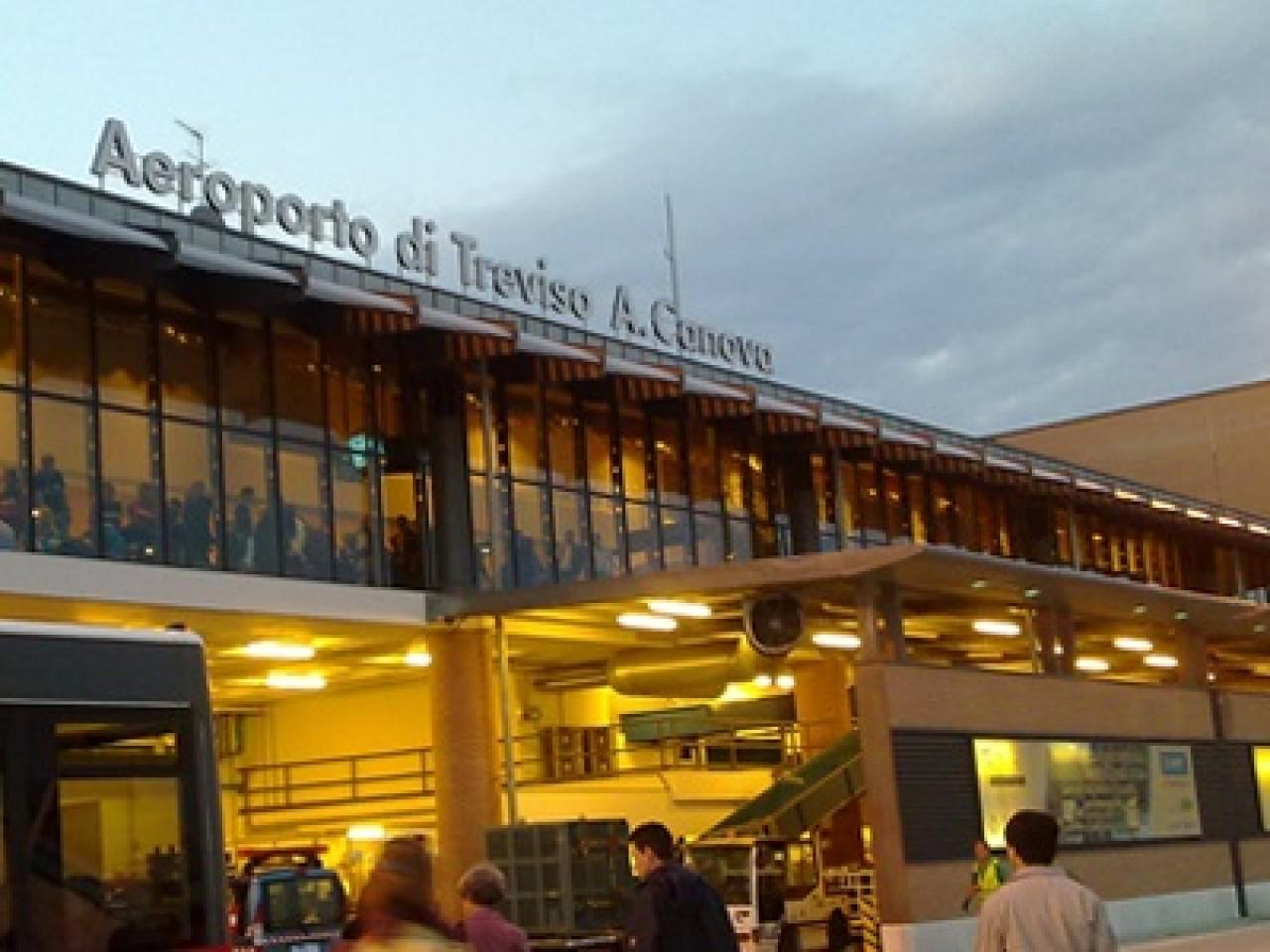 Treviso Airport