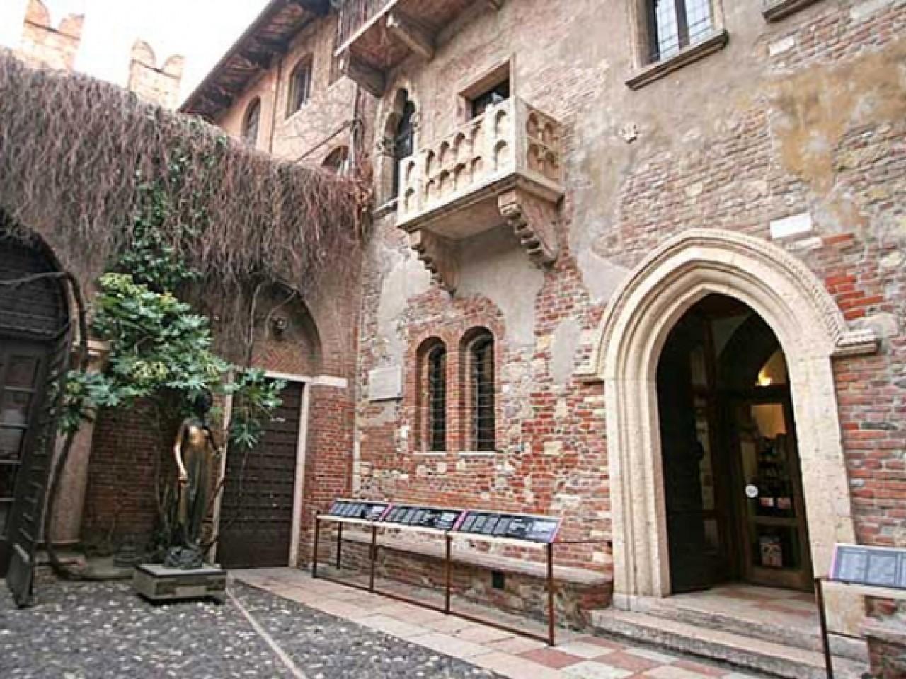 Romantic Verona