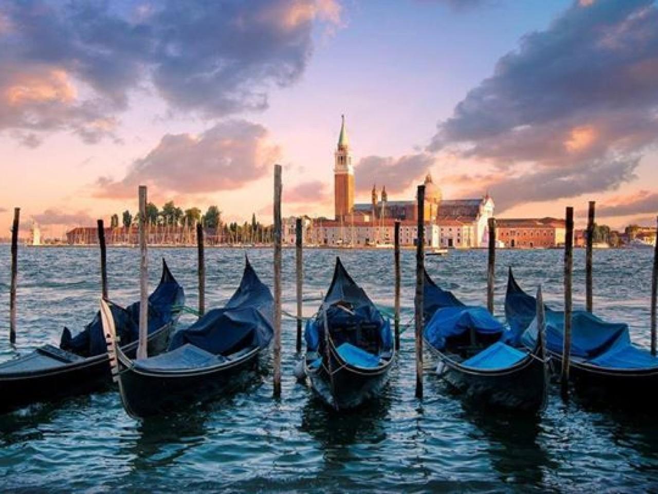 Ducal Venice