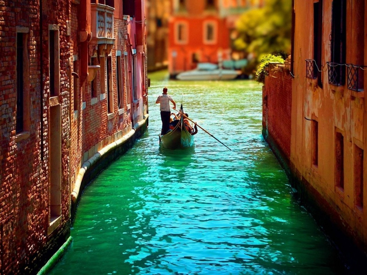 Discover Venice with Us!