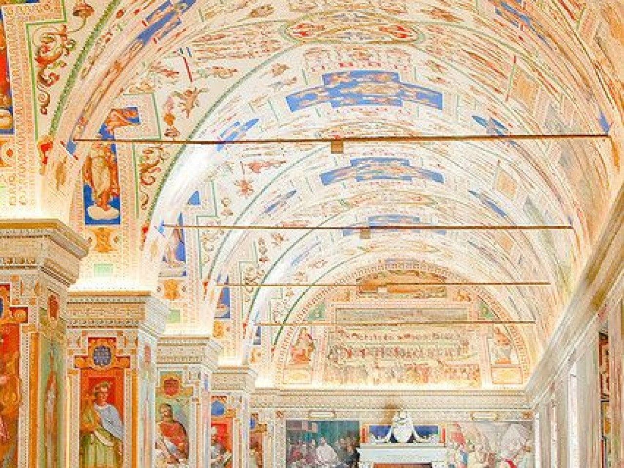 Museum Tickets in Italy