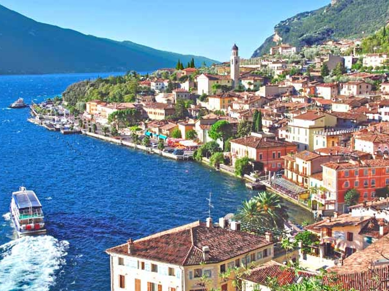 Lake Garda Music Festival for Choirs & Orchestras