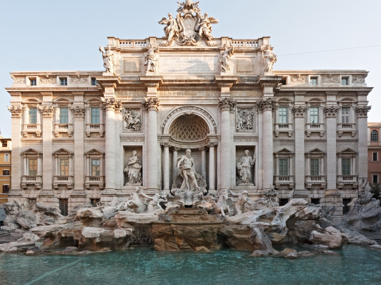 Rome Music Festival for Choirs & Orchestras