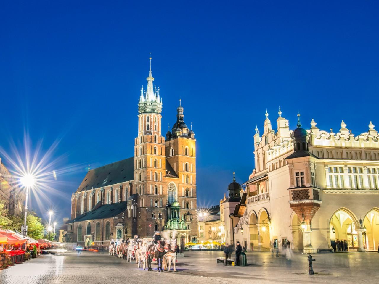 Krakow Music Festival for Choirs & Orchestras