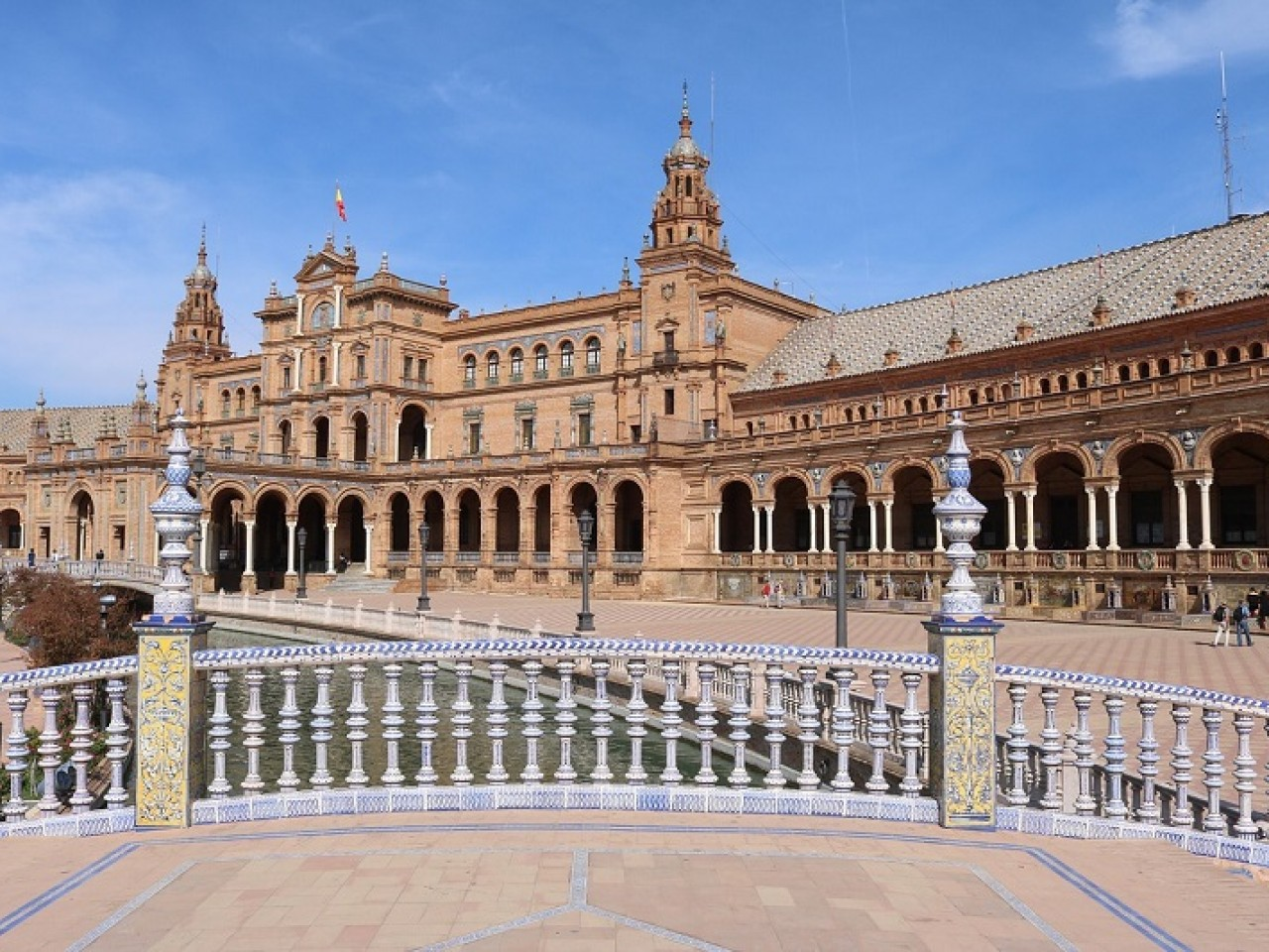 SPECIALE ANDALUSIA