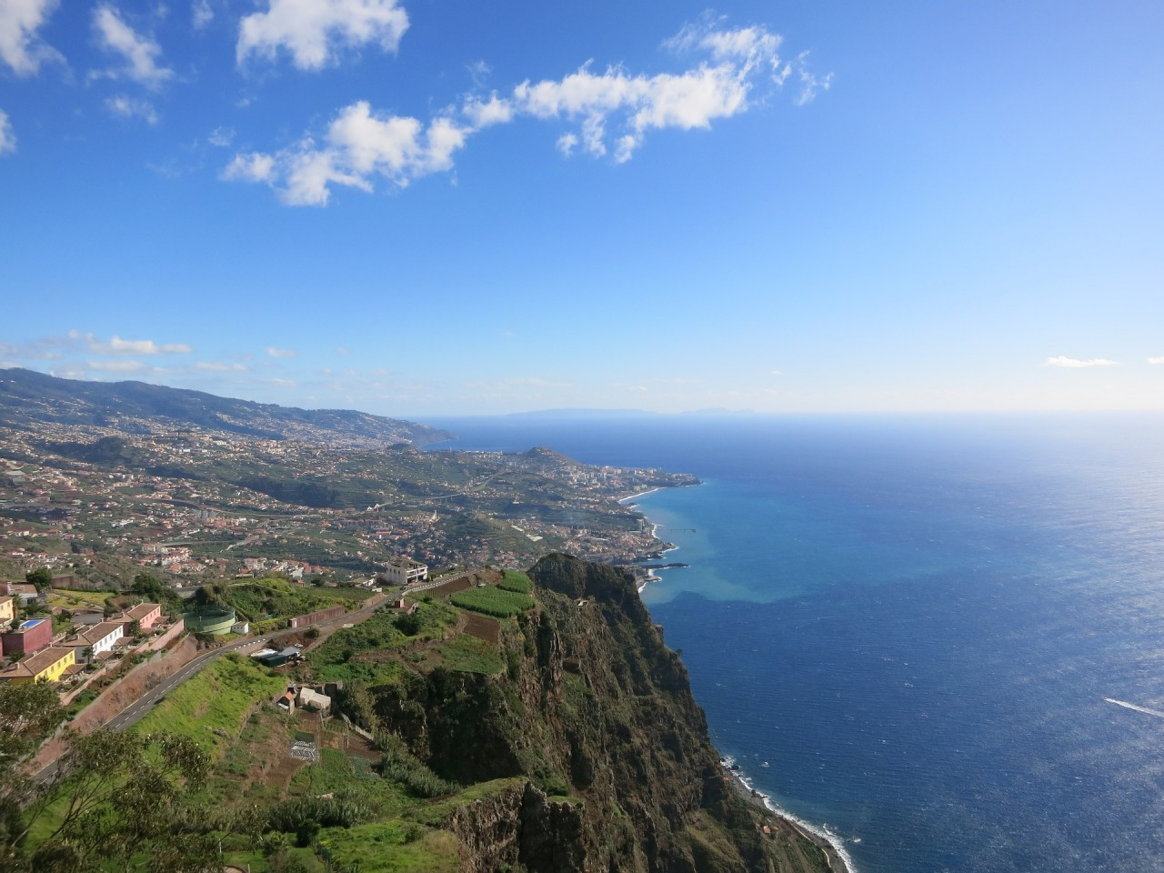 PORTOGALLO: MADEIRA + PORTO SANTO CON SHADOW TRAVEL