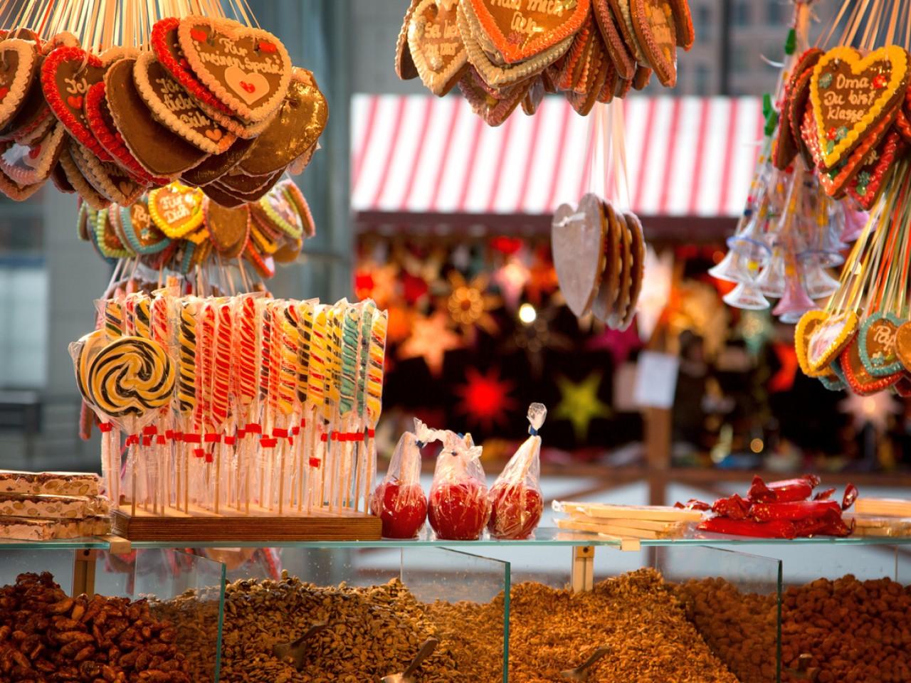 Munich Christmas Markets