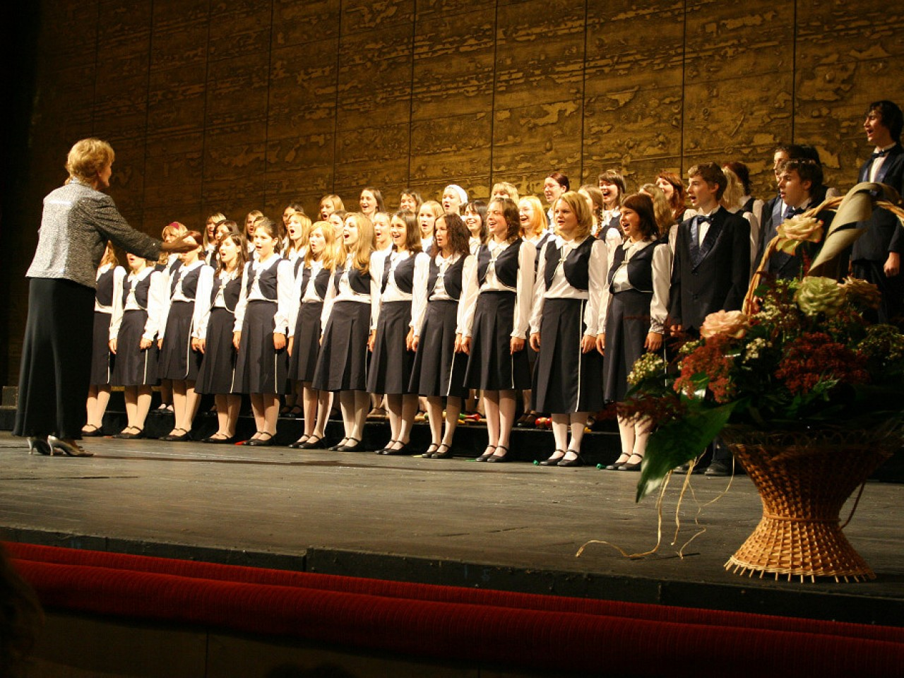Praga Cantat International Competition