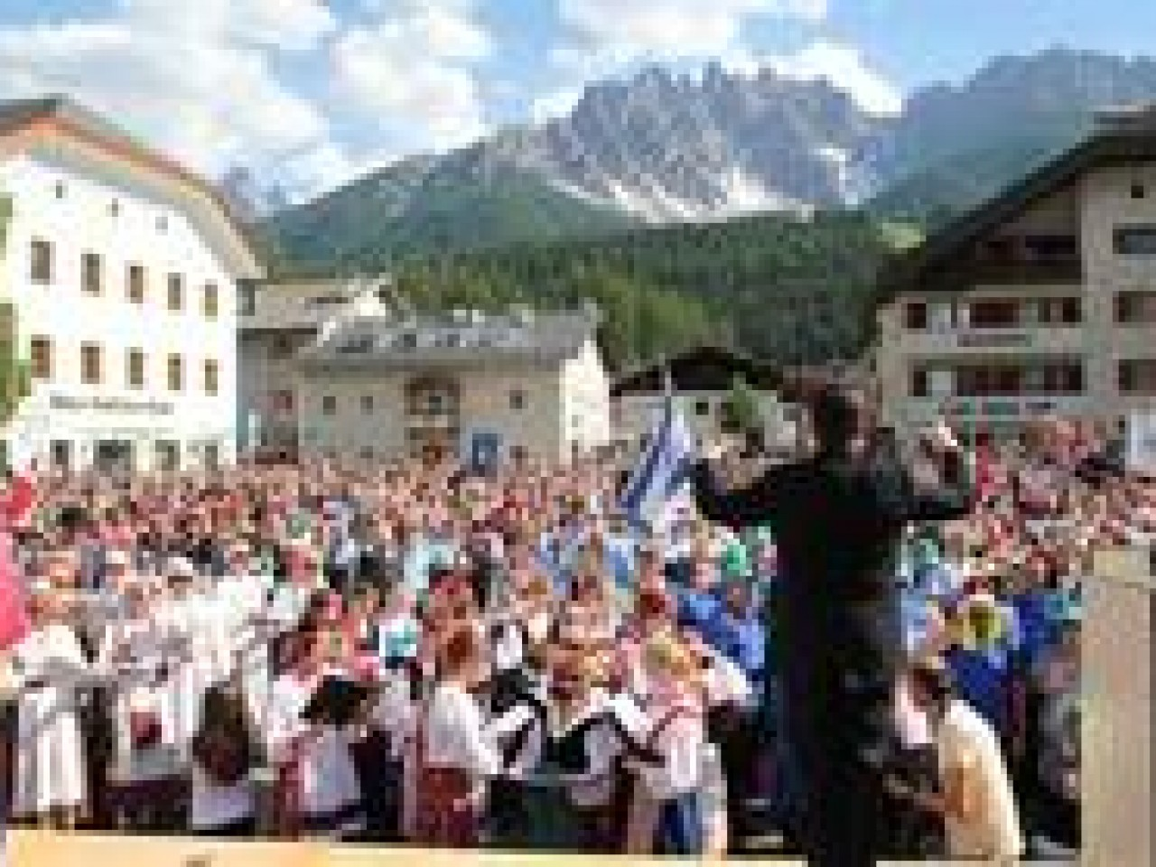 Alta Pusteria International Choirs Festival