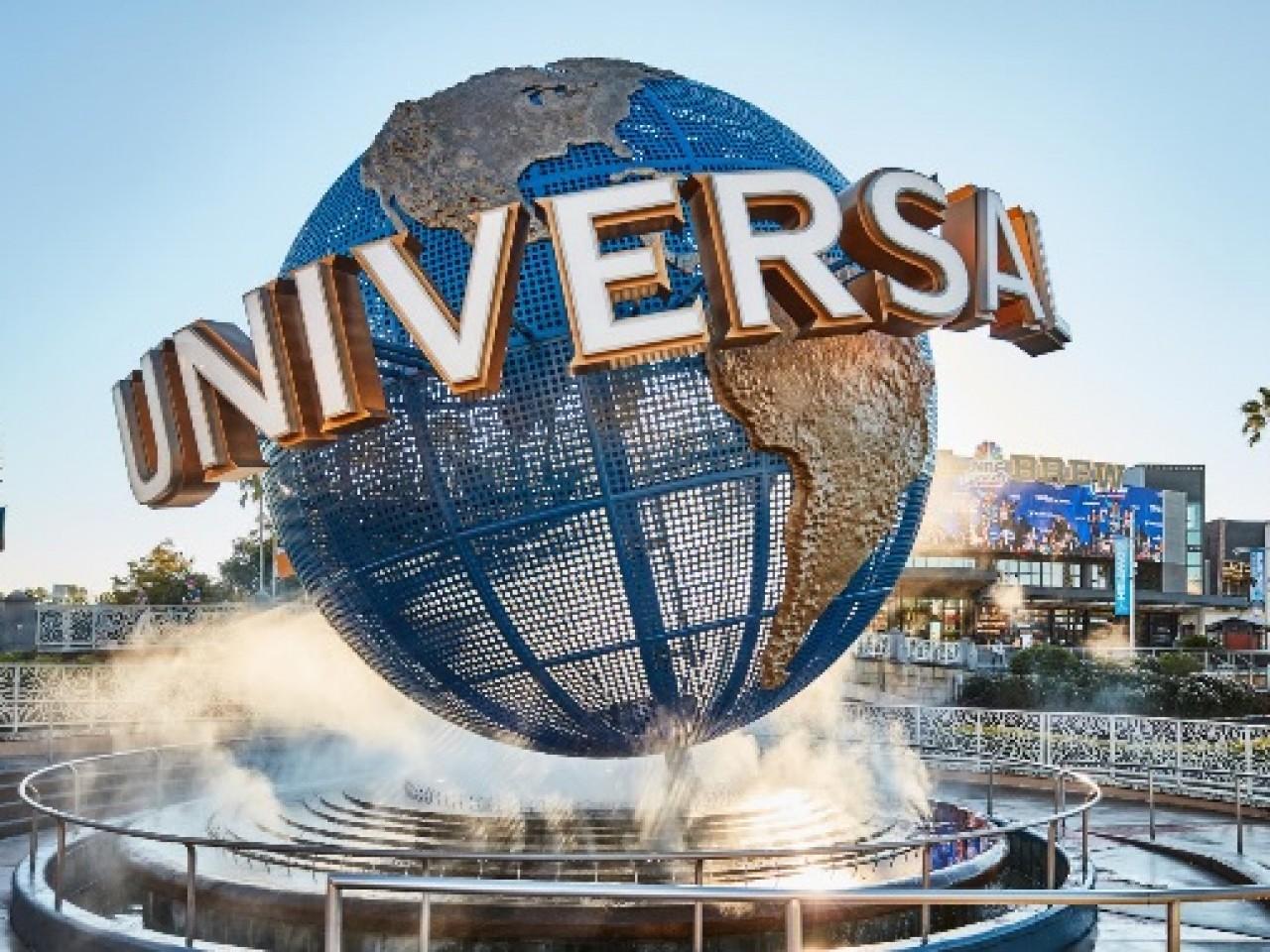 Universal Orlando Resort™
