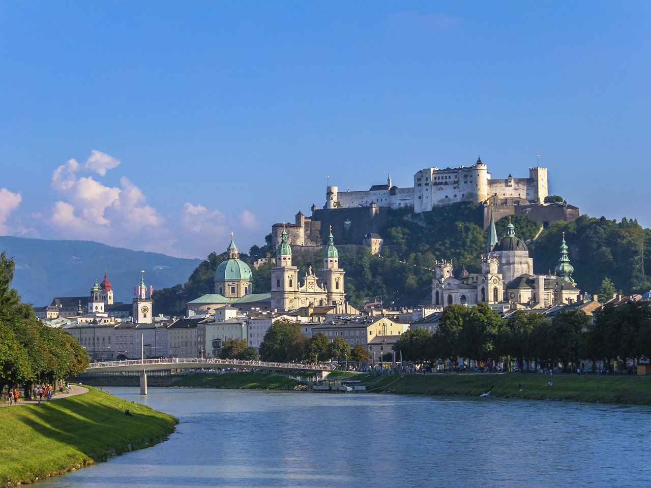 Mozart Festival Salzburg: 31 January 2020
