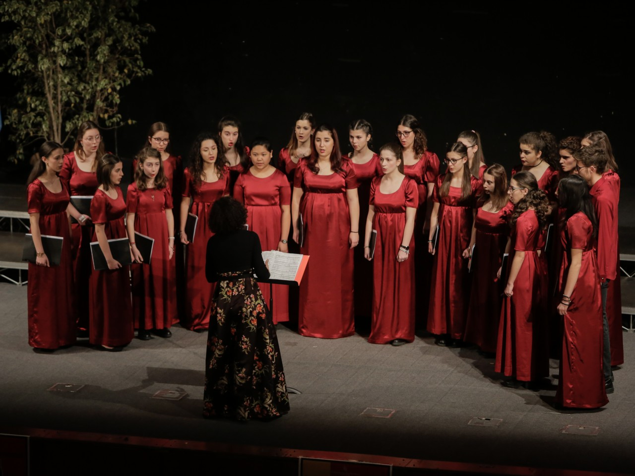 8th Intl Copernicus Choral Competition & Festival, Poland
