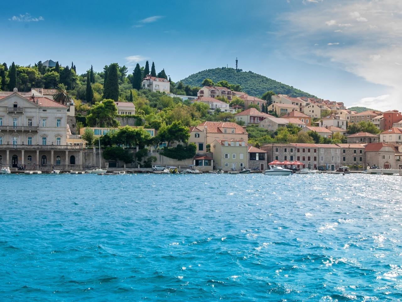 02nd Adriatic Pearl Int Competition & Festival, Croatia