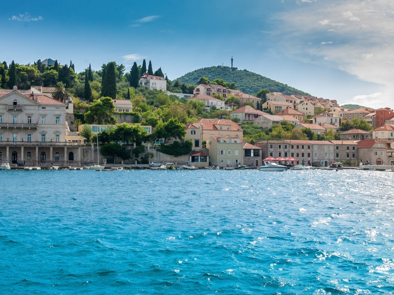 02nd Adriatic Pearl Int Competition & Festival, Croatia