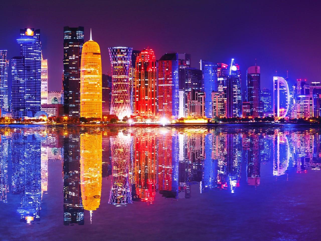 Capodanno a Doha