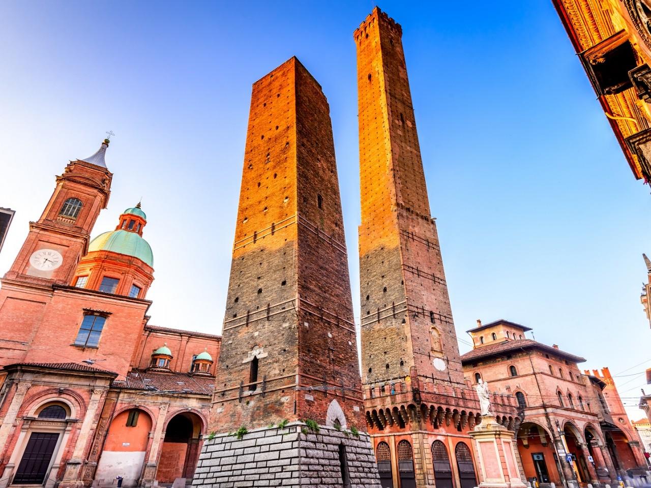 Ognissanti a Bologna