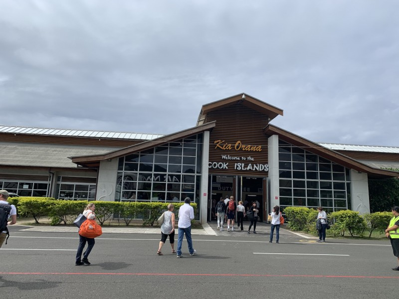 Aeroporto Internazionale di Rarotonga