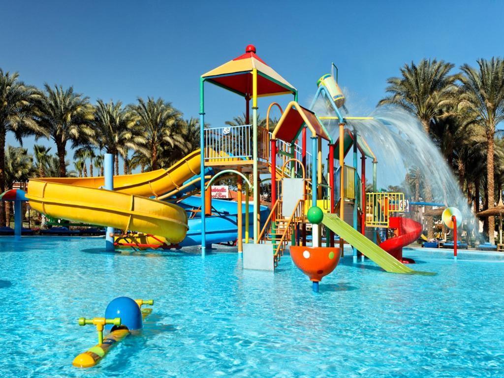 Pool Kids Area