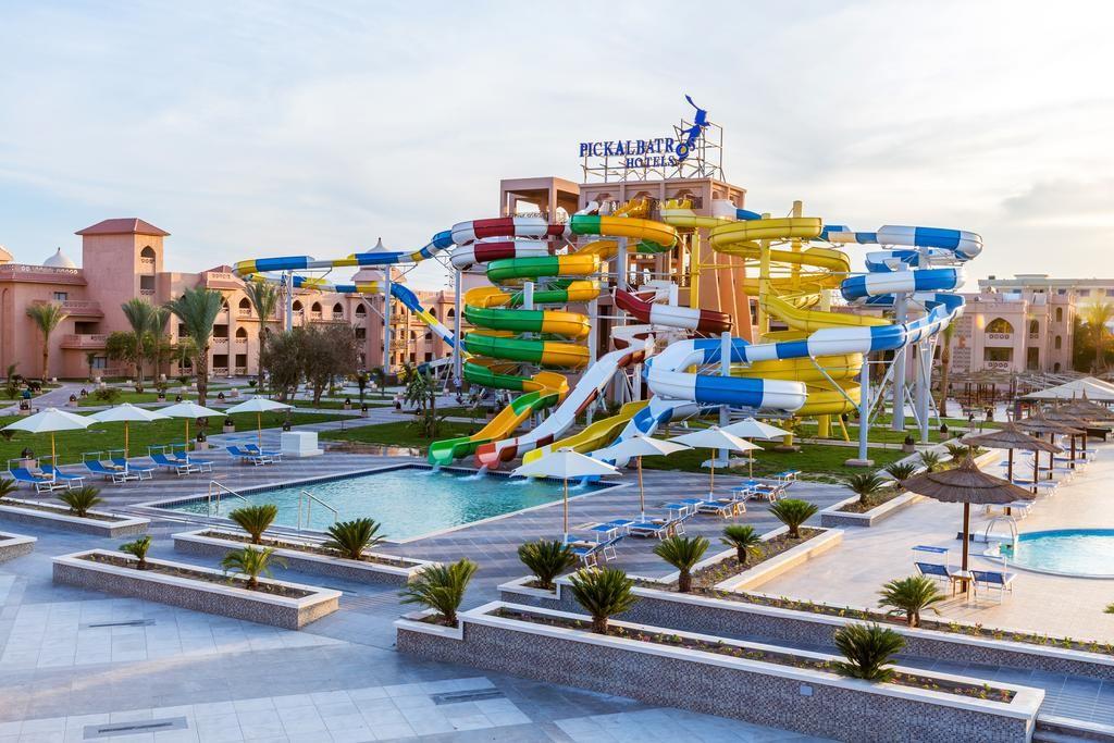 The Aqua Park