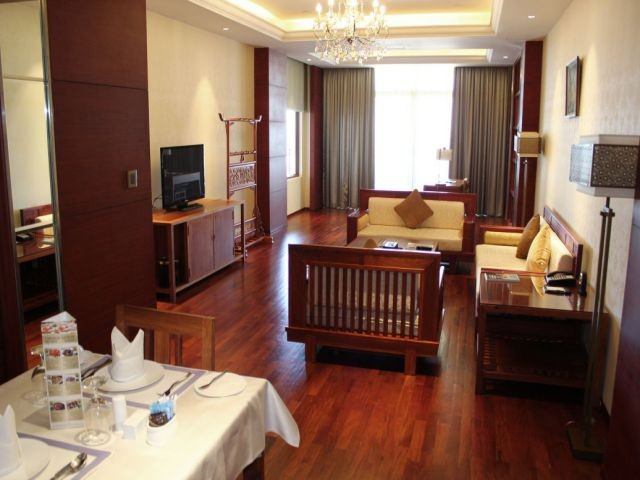 Room Executive Suite