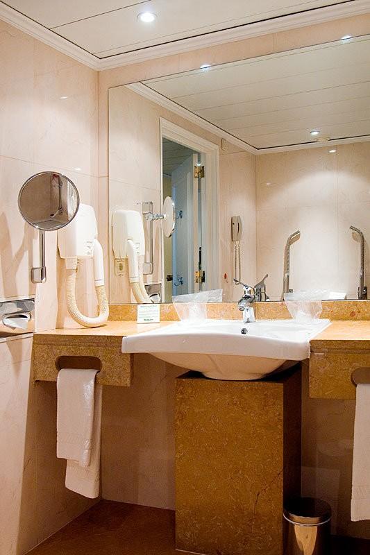HOTEL HOLIDAY INN LISBOA - LISBOA_12