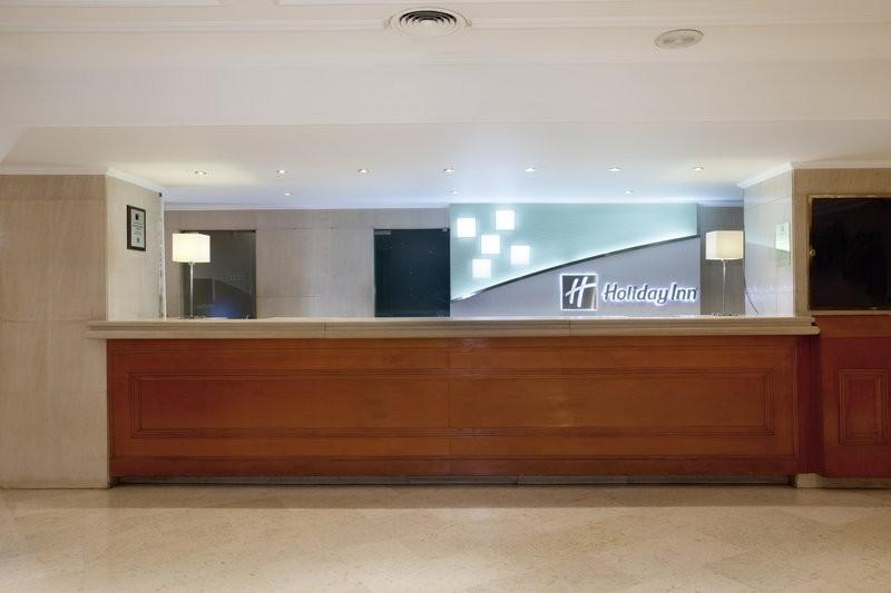HOTEL HOLIDAY INN LISBOA - LISBOA_4
