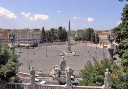 Rome - Via Romagnosi 18a