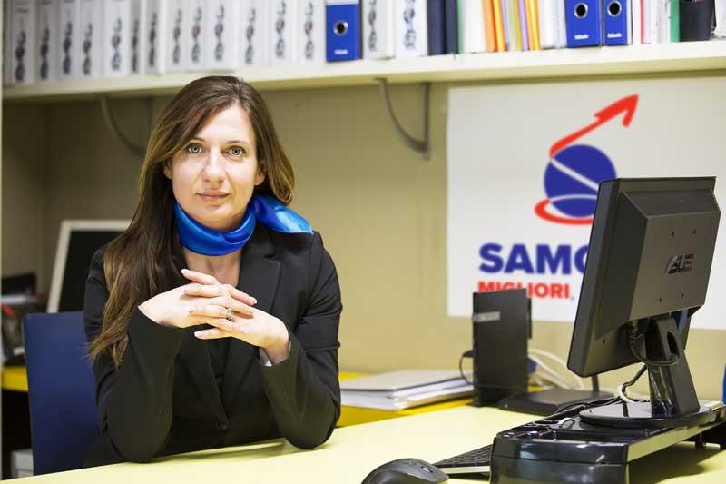 SILVIA ROCCHIMarketing & Comunicazione
